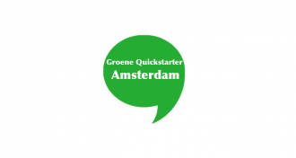 Quickstarter Amsterdam